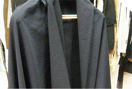 Ultra-Hard Twist Gabardine (K3671A)